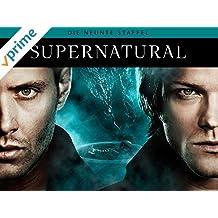 Supernatural - Staffel 9 [dt./OV]