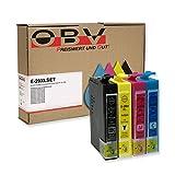 OBV Sparset kompatible Druckerpatronen ersetzt Epson Nr. 29 / 29XL passend für Epson Expression Home XP-235 XP-245 XP-247 XP-330 XP-332 XP-335 XP-342 XP-345 XP-430 XP-432 XP-435 XP-442 XP-445