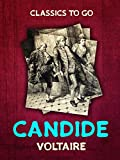 Candide (Classics To Go) (English Edition) - Format Kindle - 9783962726034 - 1,04 €