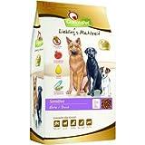 GranataPet Lieblings Mahlzeit Trockenfutter Sensitive Ente 10 kg, Trockenfutter, Hundefutter
