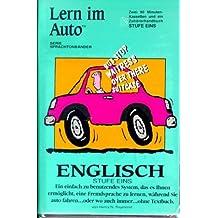 Lern im Auto. Englisch /German: Series 1 (Learn in Your Car)