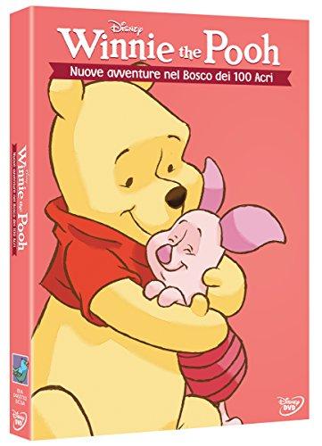 Winnie the Pooh, e le Avventure del Bosco dei 100 Acri (Collection 18) (DVD)