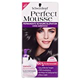 Perfect Mousse Coloration Stufe 3, 200 Schwarz, 93 ml