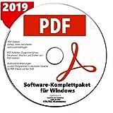PDF Paket PREMIUM für Windows 10 ® WINdows 7+WINdows 8 +Vista +XP Ersteller Konvertierer
