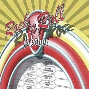 Rock 'n' Roll Jukebox [3CD Box set]