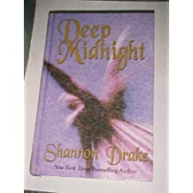 Deep Midnight by Shannon Drake (2002-02-01)