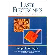 Laser Electronics: United States Edition