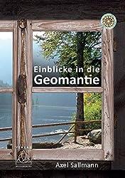 Einblicke in die Geomantie: Die Erde wahrnehmen und den guten Platz finden