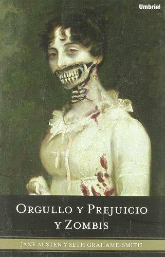 Orgullo y prejuicio y zombis (Umbriel fantasía)