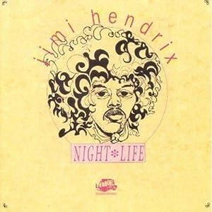 Jimi Hendrix -  Groove Maker
