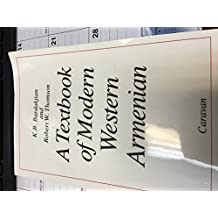 A Textbook of Modern Western Armenian