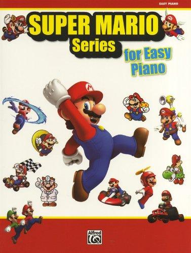 New Ds Island Yoshis (Super Mario Series - Easy Piano. Für Klavier)