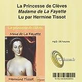 La Princesse de Cleves - Voolume - 01/01/2010