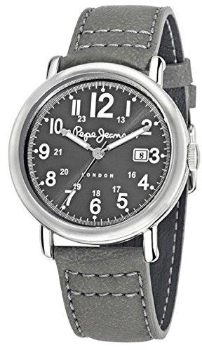 Hombres del reloj Pepe Jeans r2351105006(42mm)