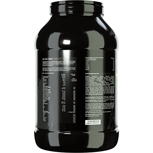 ZEC+ BULLGAINER Weight Gainer - 2