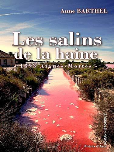 Les Salins De La Haine Roman Historique Ebook Anne Barthel