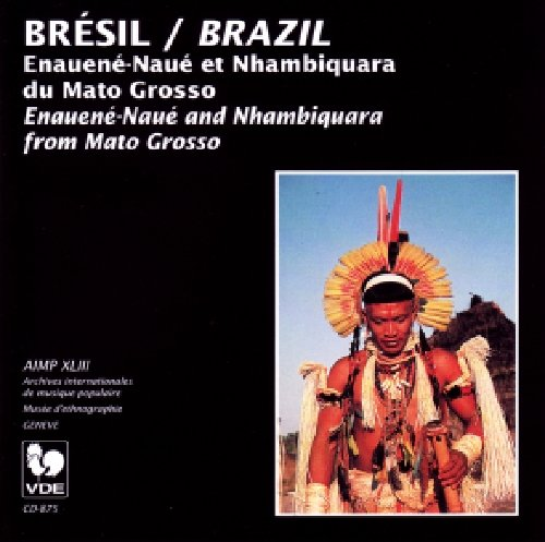 Preisvergleich Produktbild Brasilien: Mato Grosso