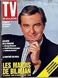 Telecharger Livres TV MAGAZINE FRANCE SOIR No 14680 du 19 10 1991 LES MARDIS DE BILALIAN G BRASSENS ARNOLD SCHWARZENEGGER CATHERINE DESTIVEL (PDF,EPUB,MOBI) gratuits en Francaise
