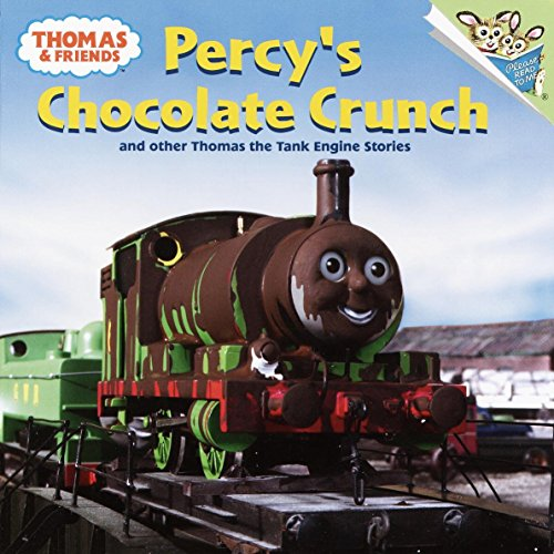 Thomas and Friends: Percy's Chocolate Crunch and Other Thomas the Tank Engine Stories (Thomas & Friends) (Random House picturebacks) por Random House
