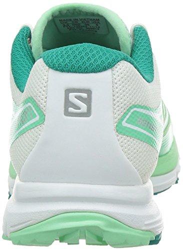 Salomon Sense Pro Women's Chaussure Course Trial green
