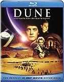 Dune (1984) [Edizione: Stati Uniti] [Reino Unido] [Blu-ray]