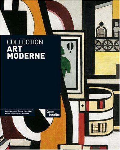 Collection Art moderne par Centre Pompidou