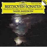 "Beethoven: Piano Sonatas Nos.8 ""Moonlight"", 14 ""Appassionata"" & 23 ""Pathétique"""