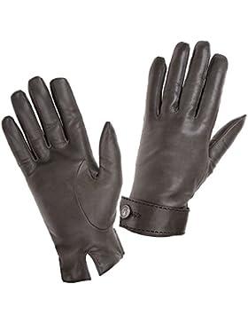 Roeckl City Uniform 13012-309 Damenhandschuhe grau