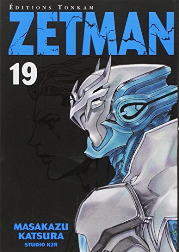 Zetman T19