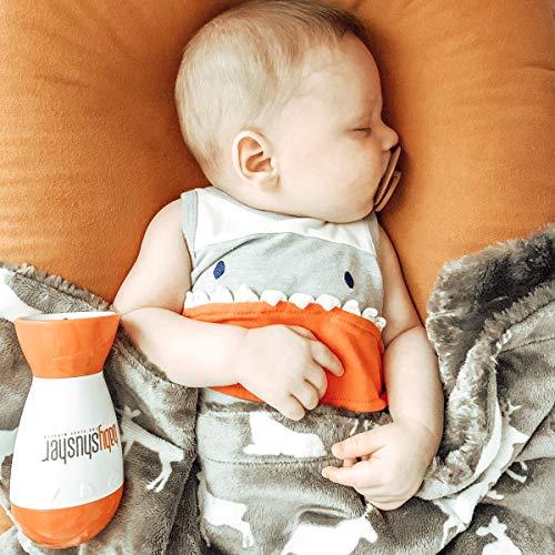 Baby Shusher - das Einschlafwunder / die Einschlafhilfe für Babies - Shusher, für, Einschlafwunder, einschlafhilfe für babys, einschlafhilfe, die, das, Baby, Babies