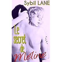 Le secret de Méline (Divine t. 2)