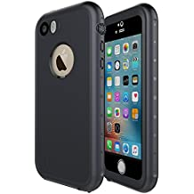 carcasa impermeable iphone se