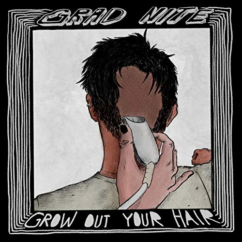 Grow Out Your Hair
