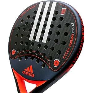 Adidas Essex Carbon Control 1.7 Raquette de padelOrange