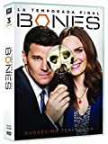 Bones Temporada 12 DVD España