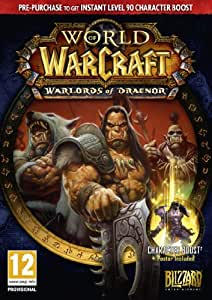 World of Warcraft: Warlords of Draenor - Pre-Purchase Box (PC/Mac)