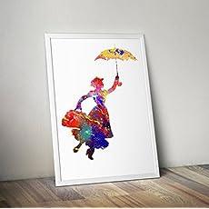 Cartel inspirado en Studio Ghibli - Princesa mononoke ...
