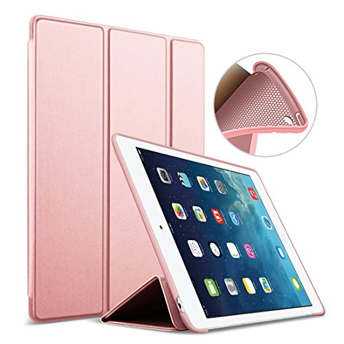 Nuevo iPad 2018/2017 9.7 Funda