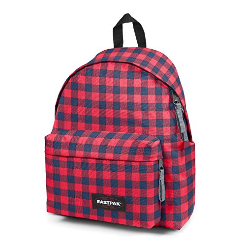 Eastpak  Sac à dos loisir, 24 L, Multicolore Simply Red