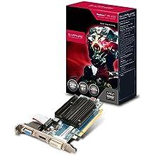 Sapphire Radeon R5 230 Scheda Video da 2 GB, (Ati Radeon Low Profile)