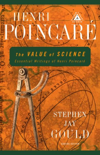 The Value of Science: Essential Writings of Henri Poincare (Modern Library Science) (English Edition)