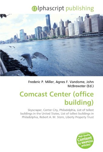 comcast-center-office-building