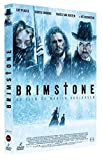 Brimstone [�dition 2 DVD]