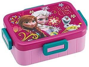 Boite Bento japonais originale edition Frozen de Disney