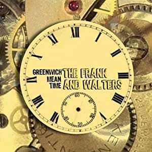 Greenwich Mean Time [VINYL]