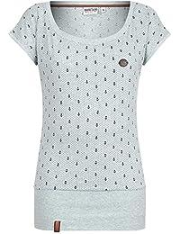Suchergebnis auf Amazon.de für  Naketano - Blau   Tops, T-Shirts ... 5467d9d26a