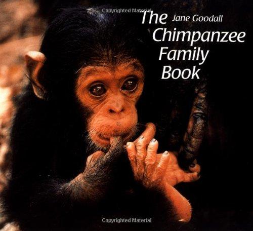The chimpanzee family book