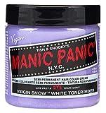 MANIC PANIC CLASSIC VIRGIN SNOW