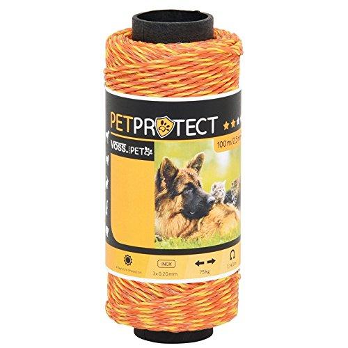 fil-electro-plastique-minipet-orange-100m-acier-inox-3x020-fil-pour-clotures-electriques-sures-en-mi