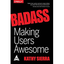 BADASS MAKING USER AWESOME [Paperback] [Jan 01, 2015] SIERRA